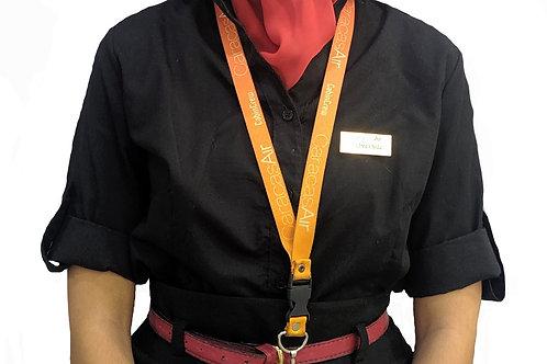 Camisa Dama de Reemplazo/Adicional
