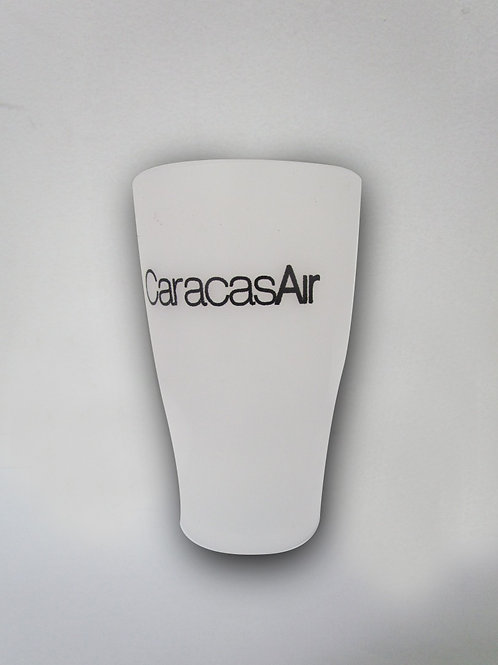 Vaso Caracas Air