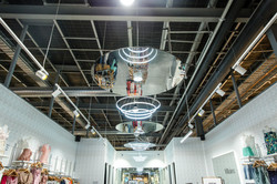 Store Feature Lighting