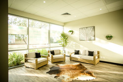 Simply Sharpe Fitouts
