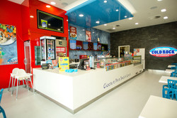 Food Shop & Retail Fitouts in Perth
