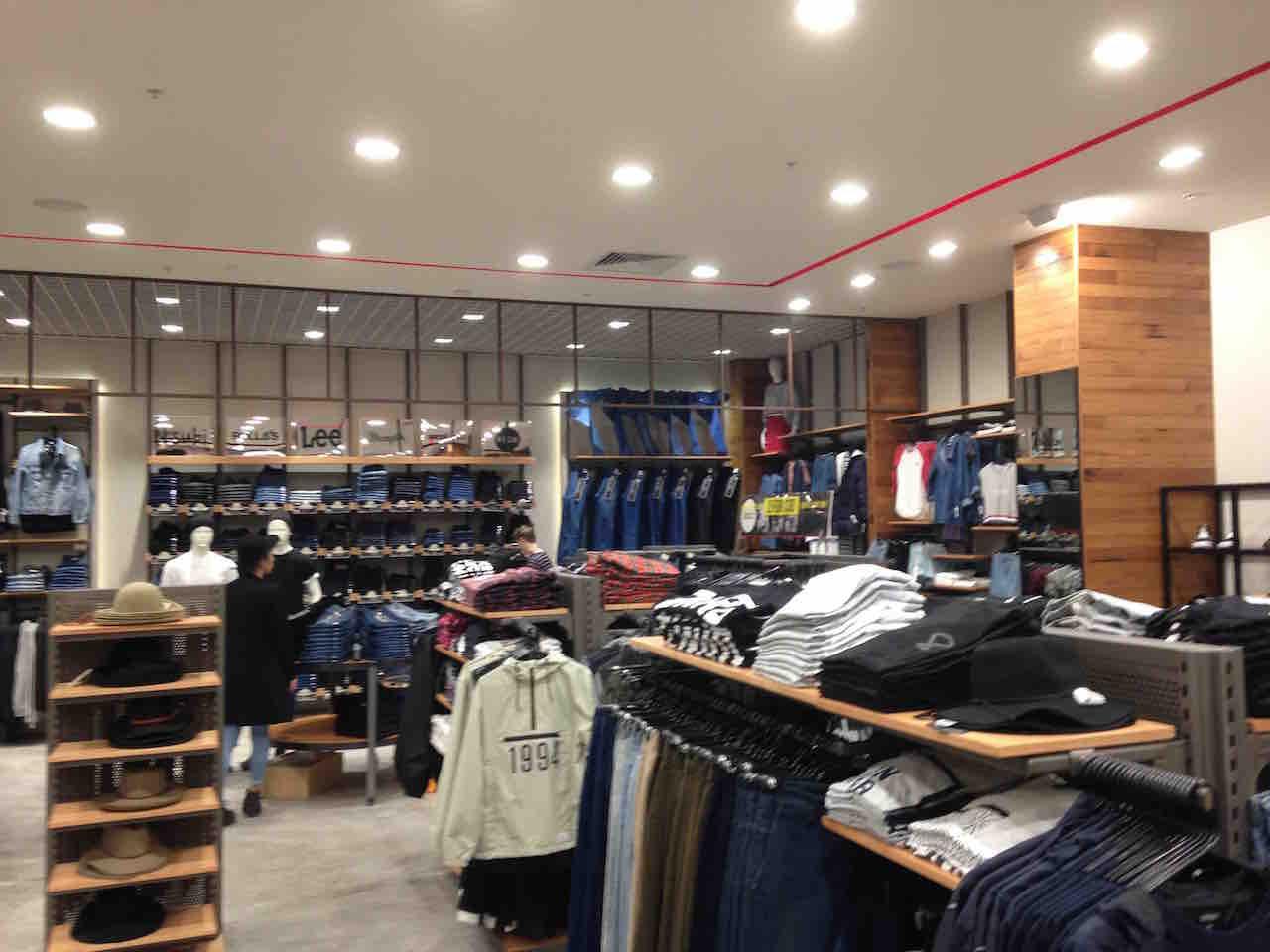 Shopfitters Services