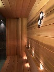 Точечная подсветка Cariitti в потолке