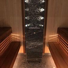 отделка саун sauna premium