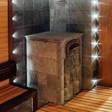 sauna ehitus ja viimistlus