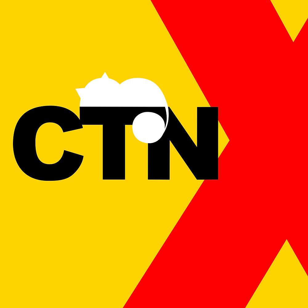 CTNx Cat and Moth