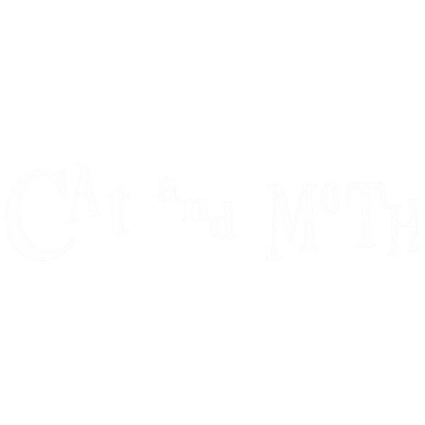 Cat and Moth Title