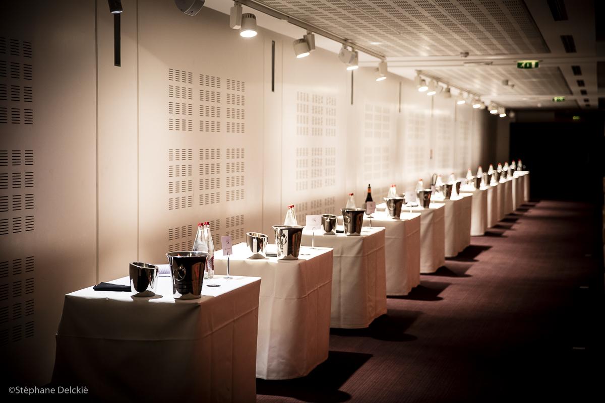 Les Plumes d'Or du Vin et de la Gastronomie (1)