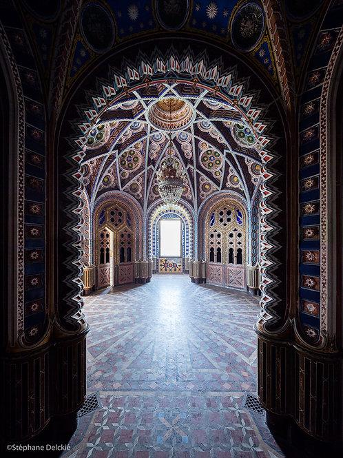 Palais Mauresque II