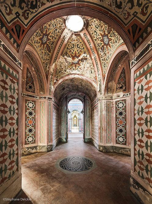 Palais Mauresque I