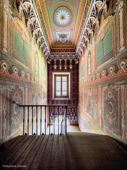 Palais Mauresque III