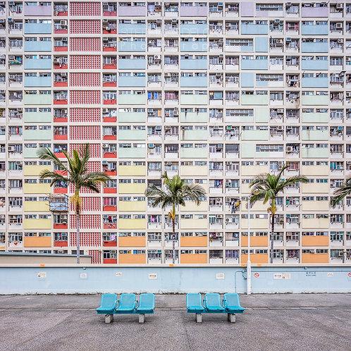 Buiding Hong Kong