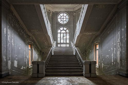L'Escalier Gris