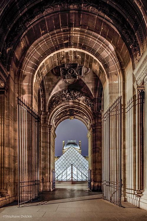 Le Louvre II