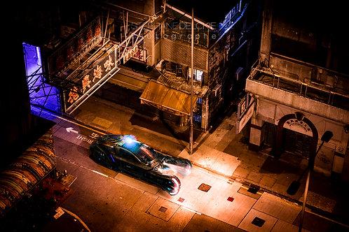 Hong Kong 2049 III