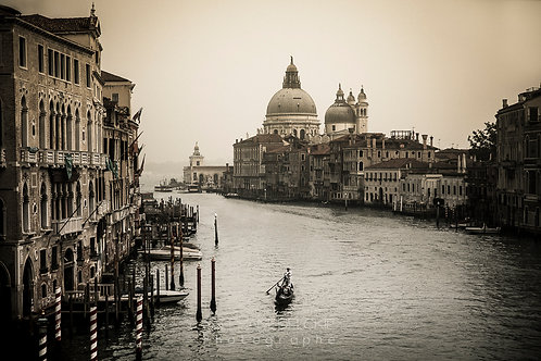 Grand Canal vintage