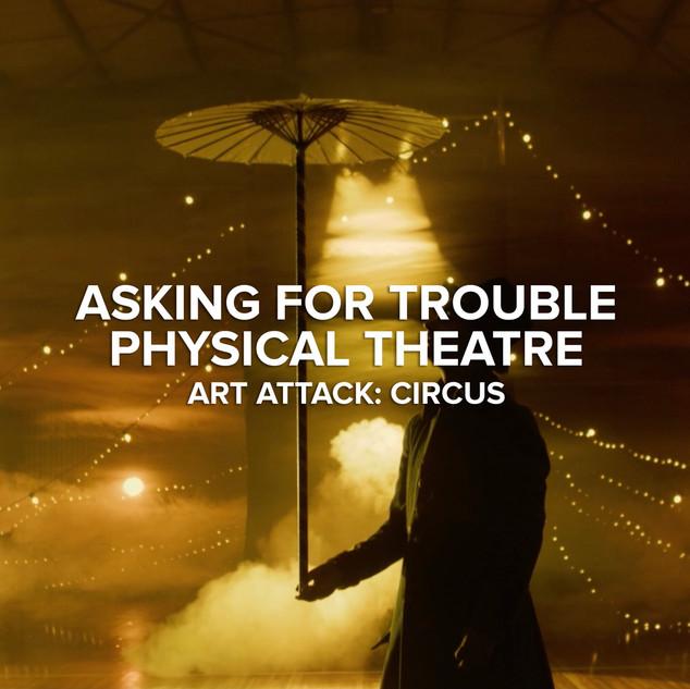 Art Attack - Circus