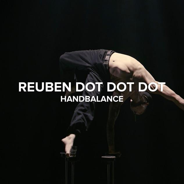 Reuben DotDotDot