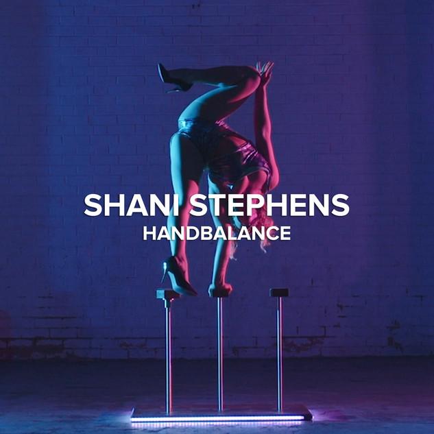Shani Stephens