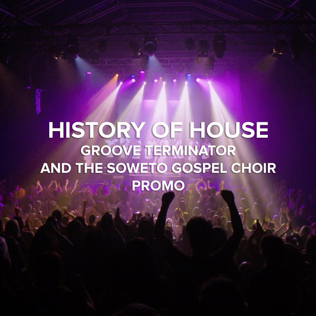 History of House
