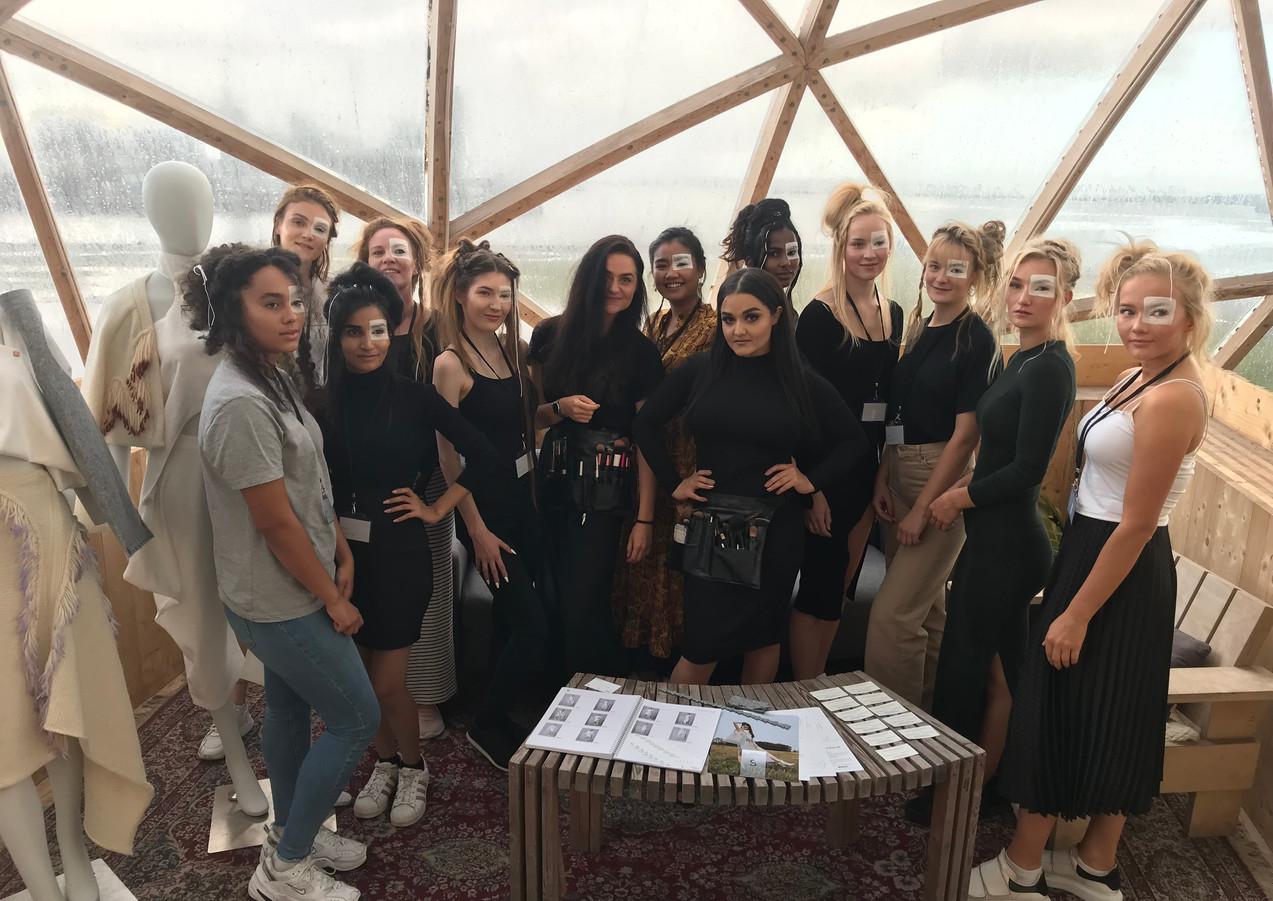 Aarhus Conscious Fashion Week