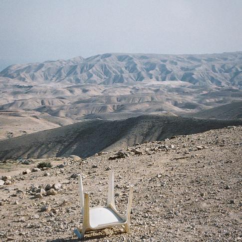 Mitzpe Yericho, West Bank, Israel