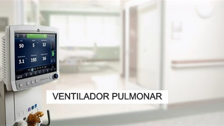 Afinal, o que são os ventiladores pulmonares que tanto falam?