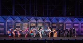Jerome Robbins Broadway
