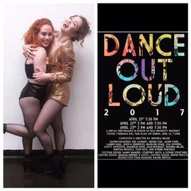 Dance Out Loud