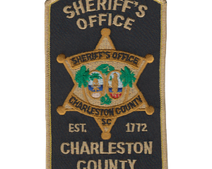 Charleston County Sheriffs, SC Go Live