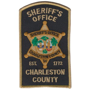 Charleston County Sheriffs, SC Go Live