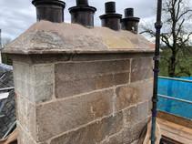 Chimney Consolidation