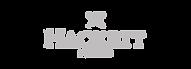 logo hacket london gris, nicovideo produ