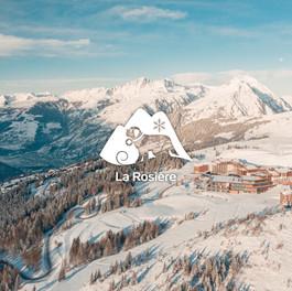 La Rosière - Alpes Françaises