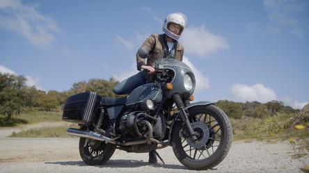 Michelin - Road Trip Moto