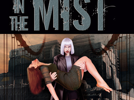 Press Release - Angels in the Mist