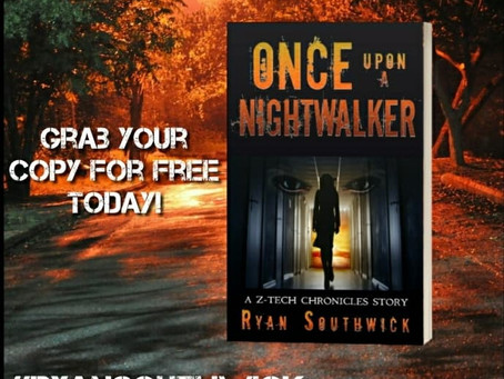 Once Upon a Nightwalker - Free Download