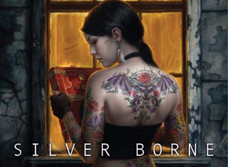 Book Review: Silver Borne