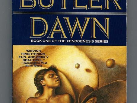 Book Review: Dawn