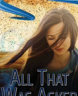 Book Review: All That Was Asked by Vanessa MacLaren-Wray