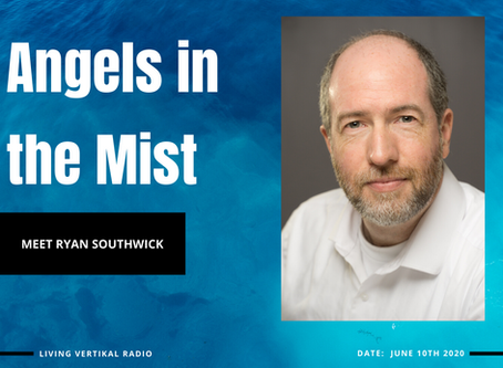 Angels in the Mist Interview on A Taste of Ink
