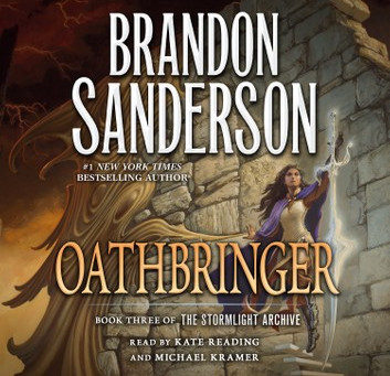Book Review: Oathbringer