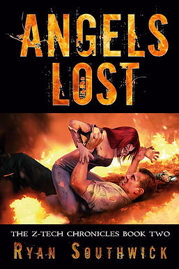 Angels Lost