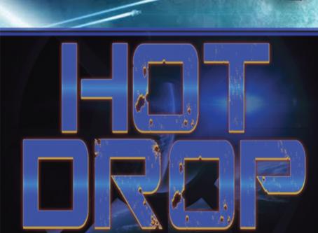 Book Review: Hot Drop