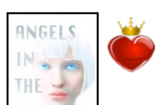 Angels in the Mist Receives Crowned Heart of Excellence on InD'tale!