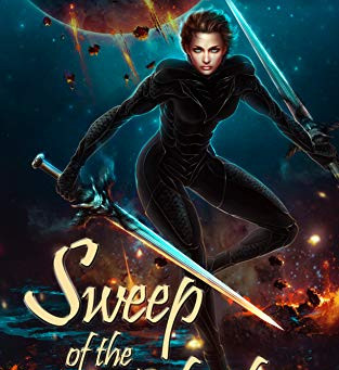 Book Review: Sweep of the Blade (Innkeeper Chronicles #4)