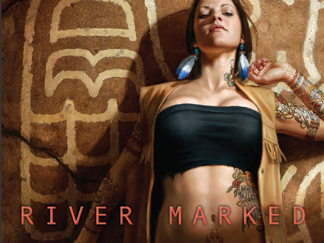 Book Review: River Marked