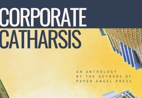 Corporate Catharsis Released!