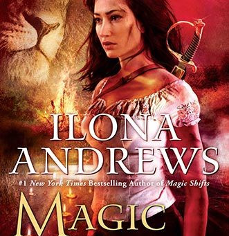 Book Review: Magic Binds
