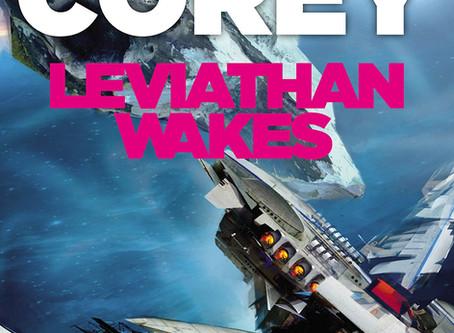 Book Review: Leviathan Wakes